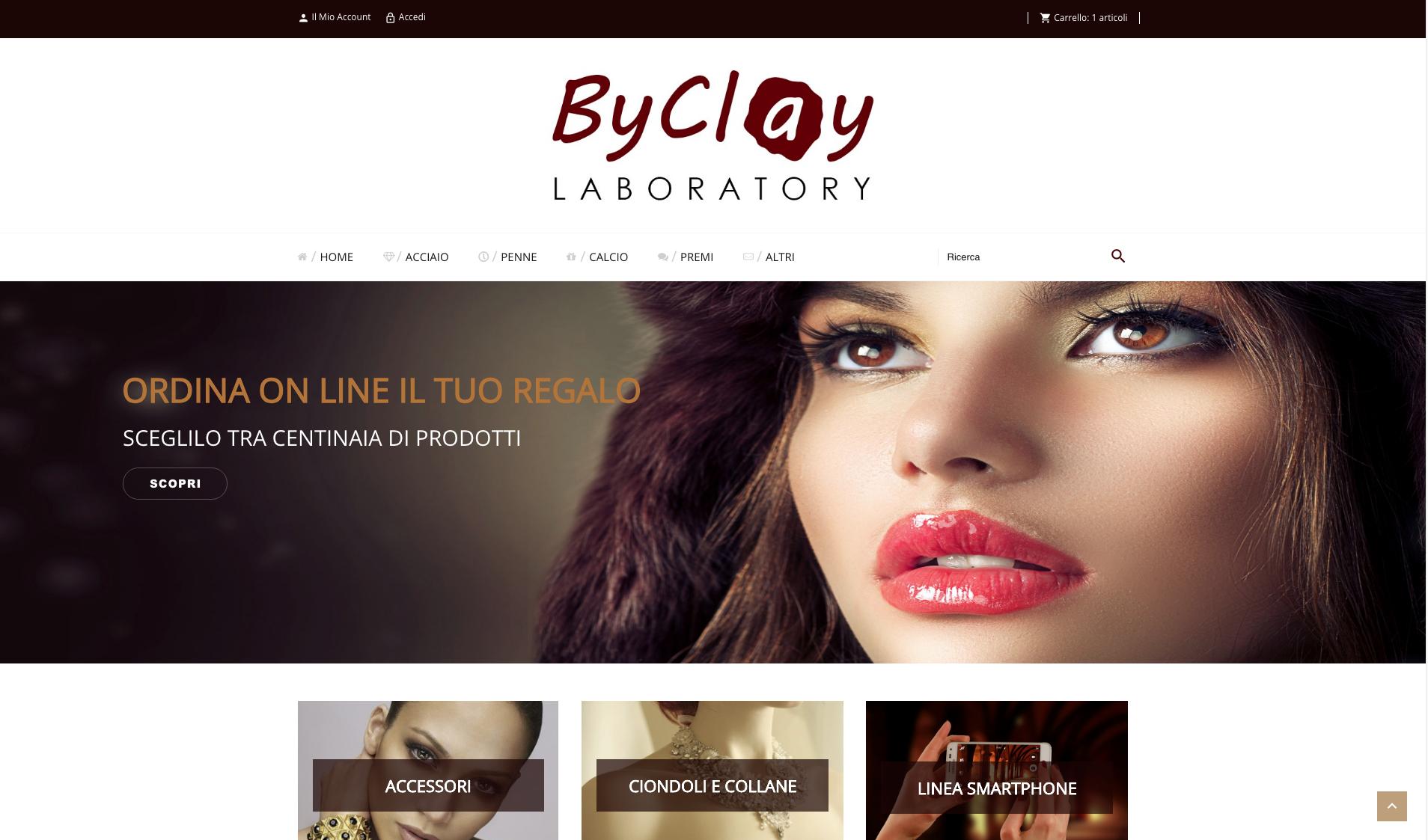 Byclay Laboratory